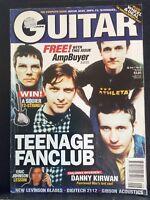 Guitar Magazine July 1997