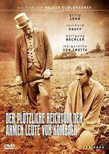 Der plötzliche Reichtum der armen Leute von Kombach DVD Volker Schlöndorff