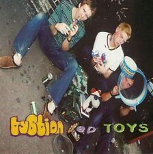 Tystion - E.P. Toys (5 Track EP CD 1999) Welsh Hip Hop