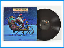 A Country Christmas Record RCA Victor AYL1-4812