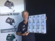 PROPELLER  Nut   Yamaha 9,9- 15 Hp replacement  Kit