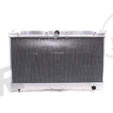 REV9 95-99 MITSUBISHI ECLIPSE ALUMINUM RADIATOR 2G 4G63 GST GSX TSI TALON