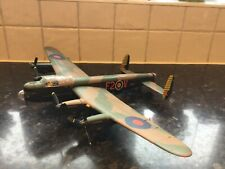Corgi Aviation Archive Lancaster path finders 1/72 for spare repair or display