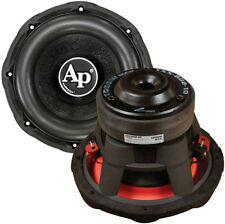 "NEW Audiopipe 10"" Woofer 1200W Max 4 Ohm DVC TXXBD210"