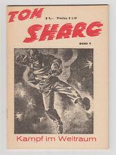 Tom Sharc 1-6 (0-1) Nachdruck