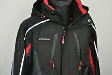 ICEPEAK MENS ICETECH 10 000 SKIING SNOWBOARDING PROOF JACKET size 54