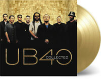 UB40 - Collected [New Vinyl] Holland - Import
