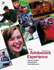 The Adolescent Experience, Fourth Edition