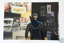 "Aaron Johnson 20x30cm Picture Poster + AUTOGRAPH/AUTOGRAPH ""Kick-Ass"""