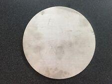 "1/4"" (.250) Stainless Steel Disc x 1.125"" Diameter, 304 SS"