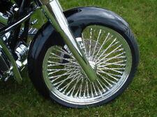 """Harley Bagger Touring Street Glide FLHT FLHR FLHX FLTR front fender 21"""" wheel"""