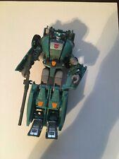 Transformers Chug Kup with Igear head