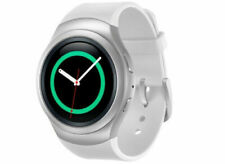 Samsung Galaxy Gear S2 Sport Smartwatch SM-R720 - Silver UK