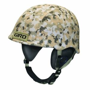 Giro Helmets Bad Lieutenant (Small in CAMO and Medium in BLACK available only)