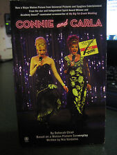 Connie and Carla by Deborah Chiel (2004, Paperback)
