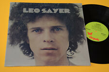 LEO SAYER LP SILVERBIRD 1°ST ORIG UK 1973 TOP EX AUDIOFILI GATEFOLD COVER