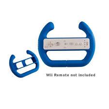 Hyperkin Zoom Wheel Blue for Wii Brand New