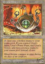 Miniera di Urza - Urza's Mine ENG mtg magic V 5th