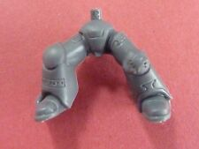 Space Wolves THUNDERWOLF Power Armour RIDER LEGS (C) - Bits 40k