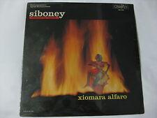 Xiomara Alfaro – Siboney (Orquestas De Ernesto Duarte & Chico O'Farrill) SEALED