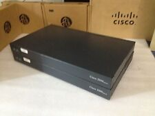 Cisco 2520  1 year Warranty. Real time listing. 4 serial ports  Cisco2520