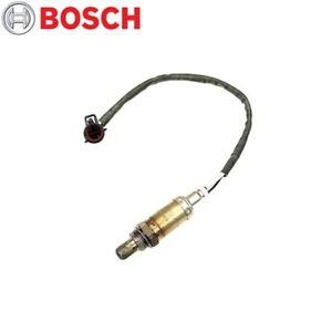 Fits Mercedes-Benz 260E 300CE 300SE 300SEL Front Upper Oxygen Sensor BOSCH 13953
