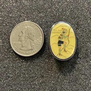 FOE Fraternal Order Of Eagles AUX Producers Vintage Pin Pinback #39113