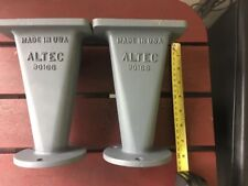ALTEC 30166 Throats pair match 288(Many types of horn attachable)worldwide ship