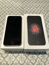 Apple iPhone SE 32GB Smartphone With Box - Space Grey (Unlocked)