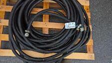 40 lfm.  Pressluftschlauch Preßluftschlauch f. Kompressor Presslufthammer P40