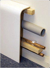 Box in Pipes Pendock 75 x 200mm 90°