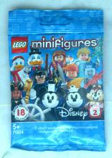 lego CHOOSE your MINIFIGURES série DISNEY 2 réf. 71024 NEUF et FERMÉ