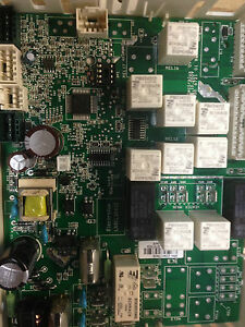 ELECTROLUX OVEN  CONTROL BOARD EOEE62AS*40 EOEE63AS*40 EOEE62AS EOEE63AS EOEE62A