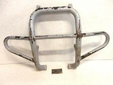 2002 Bombardier Quest 650 4x4 Xt Genuine Frame Tree Cattle Guard OE Front Bumper