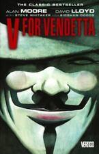 V for Vendetta (Hardback or Cased Book)