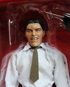James Bond 007 Moonraker - Sideshow- Richard Kiel Jaws 1/6 Scale Action Figure