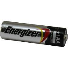 48 AA Energizer Industrial Alkaline Batteries Exp / 2024