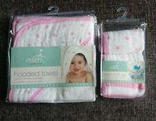 aden Paper Airplanesaden Hooded Towel anais Carnival of