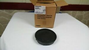 CASE OF 12 =  CAMBRO CAMDUCTION BASE HEAT SYSTEM MDSCDB9485  FREE SHIPPING