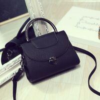 Fashion Women Handbag Shoulder Bags Tote Purse Leather Ladies Messenger Satchel