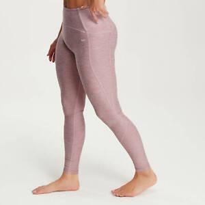 MyProtein Composure Pink Leggings yoga pants size 8-10