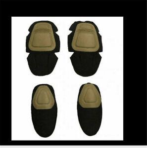 Airsoft Tactical Gen3 G3 Camouflage Combat Suit Shirt Special Forces BDU Uniform