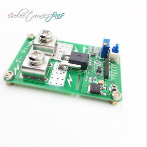 ACS758LCB-100B ACS758 AC/ DC detection over current protection module TOP