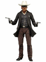 """The Lone Ranger 7"""" Series 1 NECA Action Figure Masked Toy Brand NEW"""