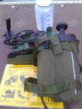 army surplus mine detector paint marking kit.