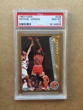 Chicago Bulls Original Basketball Trading Cards 1992-93 Season
