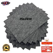 Floor Protector Self-Adhesive Felt Sticky Pad Home Furniture Anti-Scratch Tape