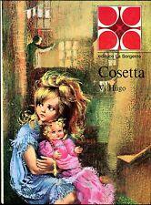 Victor Hugo COSETTA riduzione di Pelizzari
