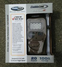 Cuddeback J-1415 Long Range 20 MP Trail Cam New in box