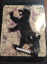 Game Of Thrones Battle Of The Bastards Magnetic Bulletin Board Exc Cultrefly